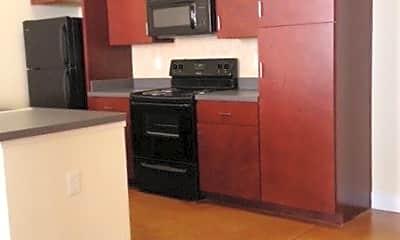 Kitchen, 304 E Bank St, 2