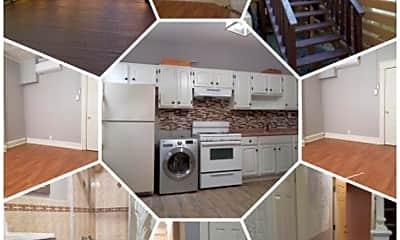 Kitchen, 272 Grand St, 0