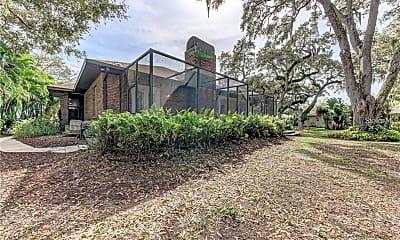 Building, 84 Arbor Oaks Dr, 2