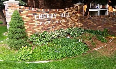 Cherry Hill Apartment, 1