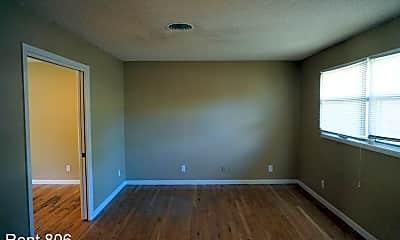 Bedroom, 3431 55th St, 1