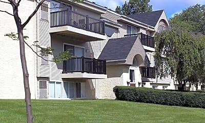 Building, Adams Creek, 0