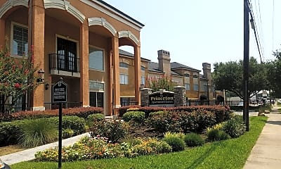 The Princeton Apartment Homes, 2
