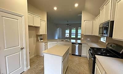 Kitchen, 217 Tinto St, 1