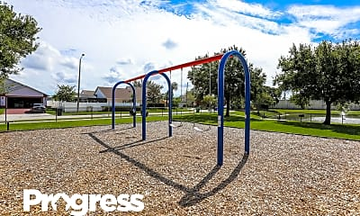 Playground, 933 Copenhagen Way, 2