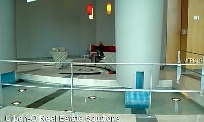 Pool, 322 E Central Blvd, 2
