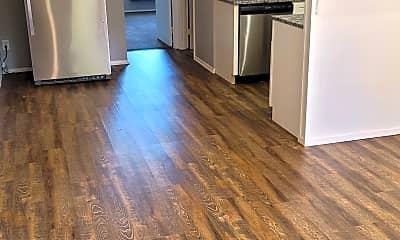 Kitchen, 4012 DuPont Circle, 0