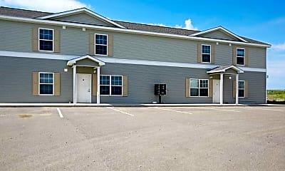 Building, Cross Roads Corporate Housing, 0
