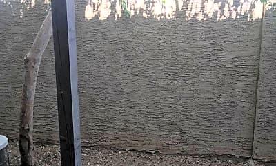Patio / Deck, 2419 W Vista Ave,  #5, 2