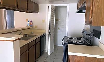 Kitchen, 5825 Marvin Loving Dr 205, 2
