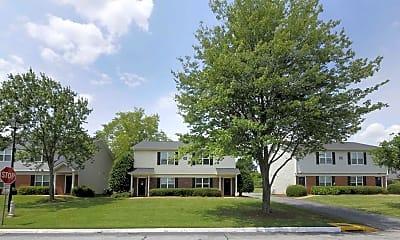Building, The Villas at Lakewood, 0