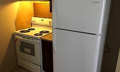 Kitchen, 1410 Glen Oaks Ct, 1