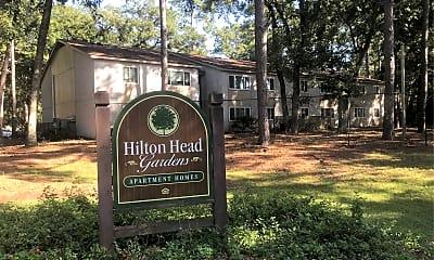 Hilton Head Gardens, 1