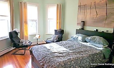 Bedroom, 235D Highland Ave, 0
