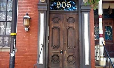 905 Beech Ave, 0