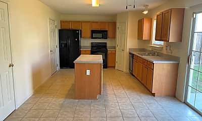 Kitchen, 3609 Marksbury Dr, 1