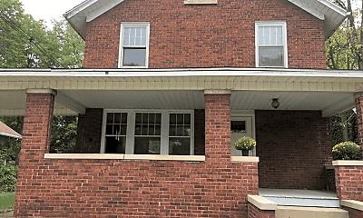 Building, 208 S Prospect Ave, 1