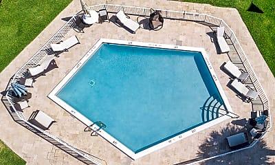 Pool, 3221 SE 12th St, 2