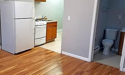 Kitchen, 2414 St Paul St, 0