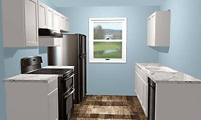 Kitchen, 207 Kentucky Dr, 0