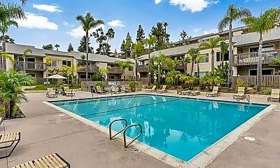Pool, 8509 Villa La Jolla Dr, 0