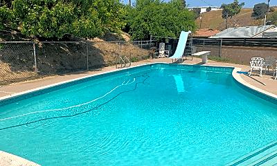 Pool, 1115 Wilcox Ave, 2