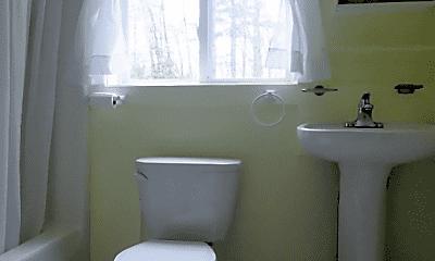 Bathroom, 173 Watson Hill Rd, 2