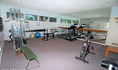 Fitness Weight Room, 6237 Riviera Cir, 2