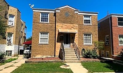 Building, 4912 W Eddy St 2W, 0