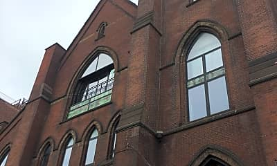 The Spire Lofts, 0