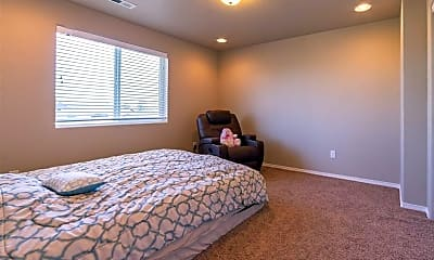 Bedroom, 9411 W 5th Pl, 1