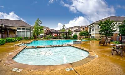 Pool, Cypress Creek Apartment Homes At Jason Avenue, 0