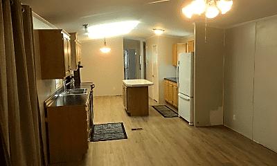 Kitchen, 124 Trumble Creek Trail, 1