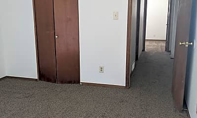 Bedroom, 242 2nd St, 2