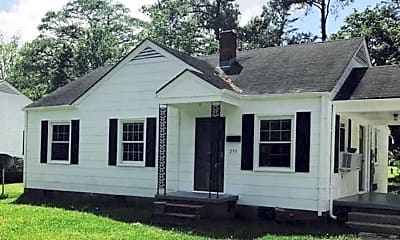 Building, 255 Sloan St, 0