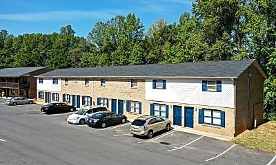 The Ridge Apartments, 0