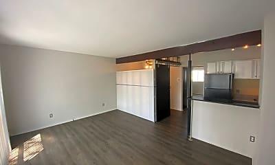 Living Room, 249 S Crooks, 1