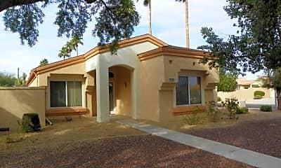 Building, 21746 N Limousine Dr, 0