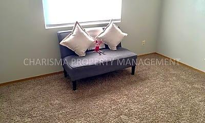 Bedroom, 360 N Main Ave, 2