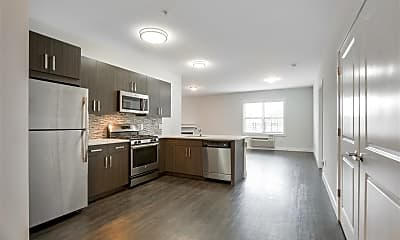 Kitchen, 510 45th St 204, 0