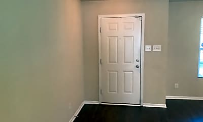 Bedroom, 1320 Perga Court, 1