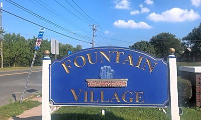 Fountain Village, 1