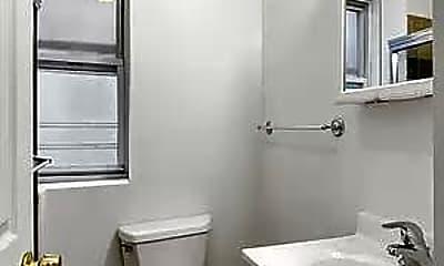 Bathroom, 208 W 140th St 2, 2
