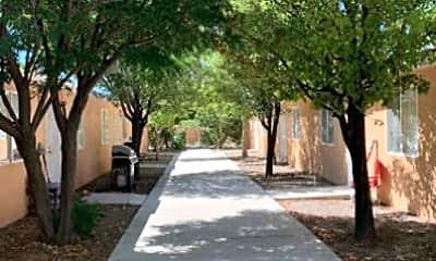 Building, 4113 Atrisco Dr NW, 0
