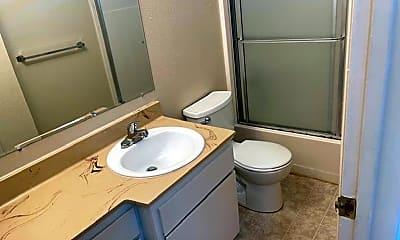 Bathroom, 3135 Marina Dr, 1