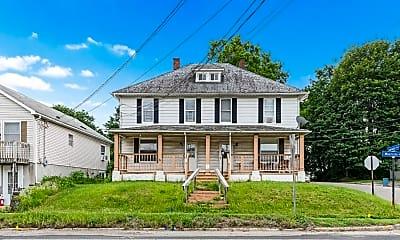 Building, 49 Woodside Ave, 0