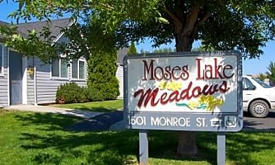 Moses Lake Meadows Apartments, 0