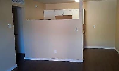 Living Room, 435 E 18th St, 1