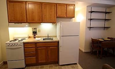 Kitchen, 265 Langdon- Ann Emery, 1