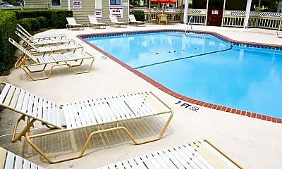 Pool, Breckenridge Villas, 1